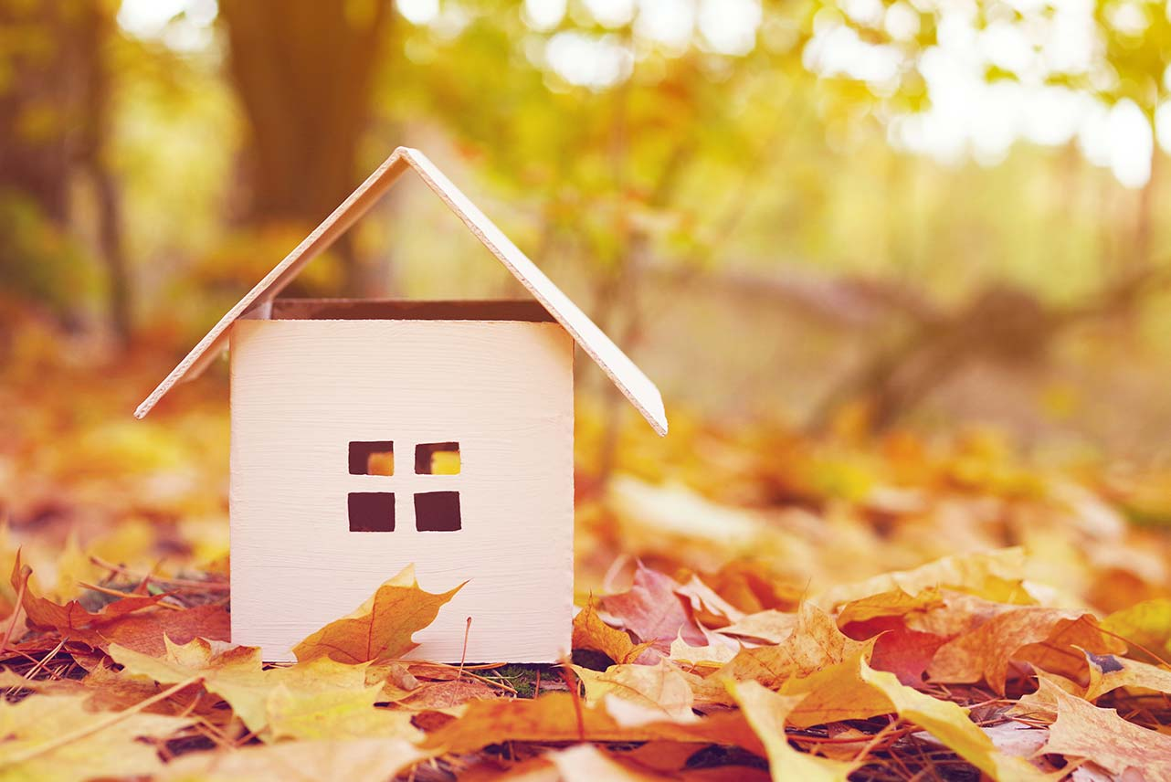 Selling This Fall May Be Your Best Idea