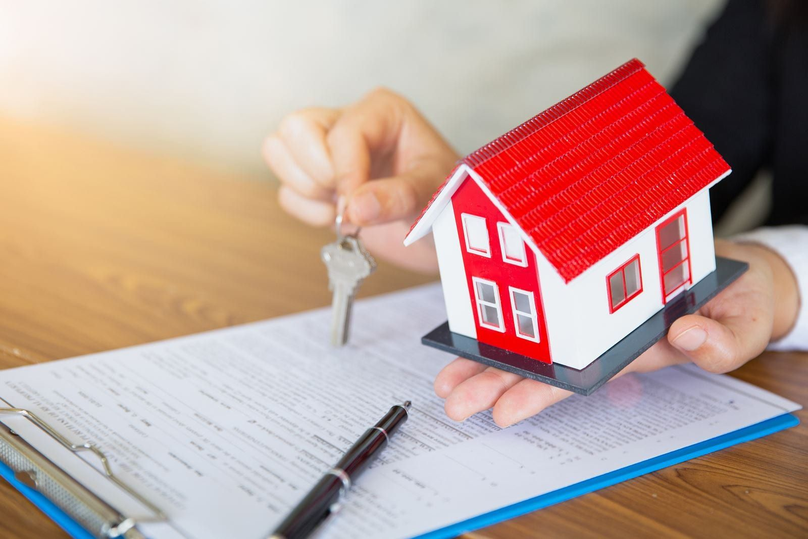5 Common Methods of Holding Real Property Title