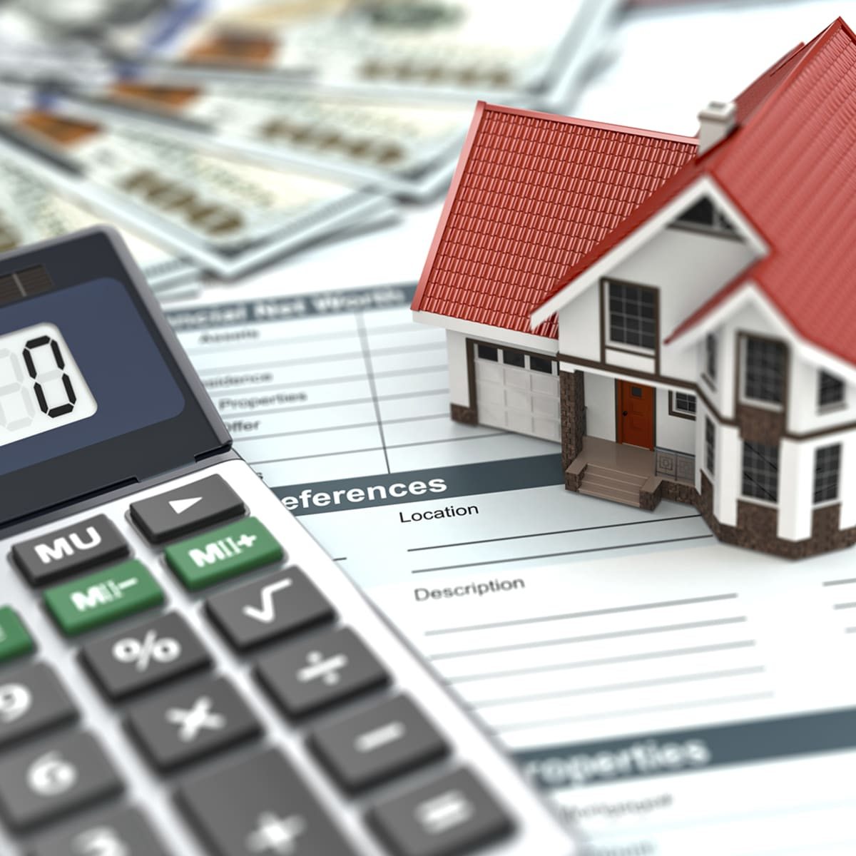 How Much of a Down Payment Do I Need To Buy a House?