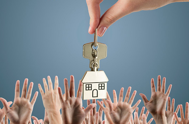Are There Going to Be More Homes to Buy This Year?