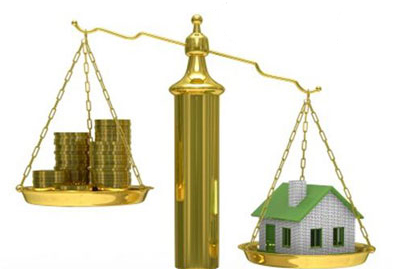 Why is Real Estate a MUCH Better Investment than Gold or Stocks?